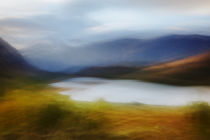 Gustav Davidsson - Autumn In Jotunheimen Norway