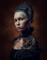 Freol - Fashion barocco, baroque fashion photography