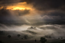 Alberto Ghizzi Panizza - Waves of fog