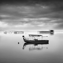 George Digalakis - Fishing Boat II