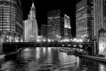 Jeff Lewis - Chicago River