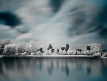 David  Senechal Photographie (polydactyle) - Winter City