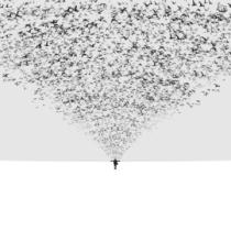 Hossein Zare - The Dark Half