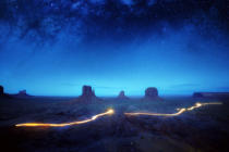 Juan Pablo de Miguel - Magic Monument Valley