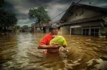 ujang ubed - In the middle of the flood
