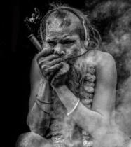 Subhrajit Paul - The smoker