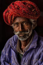 Haitham AL Farsi - Indian man from jaipur