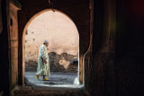 Piet Flour - The streets of Marrakesh