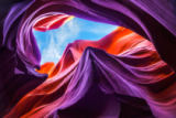 Nanouk el Gamal - Wijchers - Magical Lower Antelope Canyon