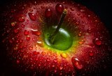 Aida Ianeva - Red Apple