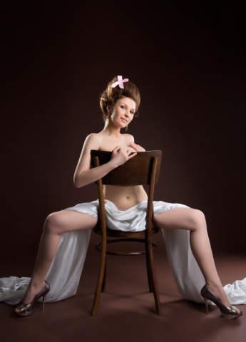 Frauen nackt retro Strip: 4,132
