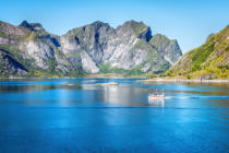 Lukasz Janyst - North norway landscapes