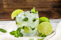 Christian Fischer - Mojito with fresh mint