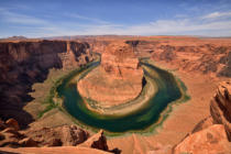 André Crusius - Horseshoe bend
