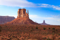davide guidolin - Monument valley panorama,arizona usa