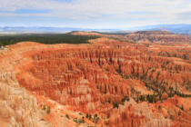 davide guidolin - Panorama von bryce canyon nationalpark,usa