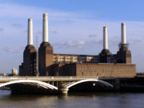 Claudio Divizia - London battersea powerstation