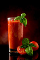 Francesco Dibartolo - Tomato Juice- Bloody Mary Cocktail